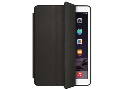 Apple Smart Case MGTV2ZM/A - Θήκη iPad Air 2 - Μαύρο