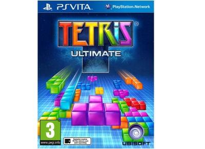 Tetris Ultimate - PS Vita Game
