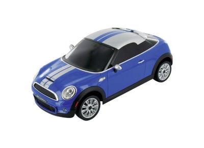 BeeWi BBZ202A2 - Τηλεκατευθυνόμενο Mini Cooper Μπλε- Android