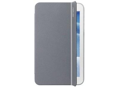 Asus MagSmart Cover - Θήκη ASUS MeMO Pad 7 ME176C/ME176CX Ασημί