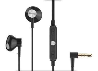 Handsfree Ακουστικά Sony Stereo Headset STH30 Μαύρο