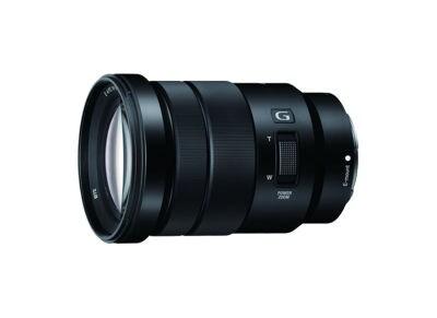 Sony SELP18105G E PZ F4 G OSS - 18 mm - 105 mm - Sony e-mount Lens φωτογραφία   βίντεο   αξεσουάρ φωτογραφικών   φακοί