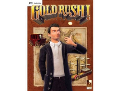 Gold Rush! Anniversary - PC Game