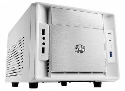 Cooler Master Elite 120 Advanced White (RC-120A-WWN1) - Κουτί υπολογιστή Mini-ITX