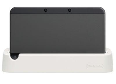 Cradle - Βάση Φόρτισης New Nintendo 3DS
