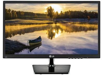 """Οθόνη υπολογιστή 19"""" LG 19M37A LED"""