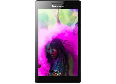 "Lenovo A7-10 Adam - Tablet 7"" 8GB Μαύρο"