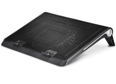 "Βάση Laptop Cooler Deepcool 17"" N180 FS Μαύρο"