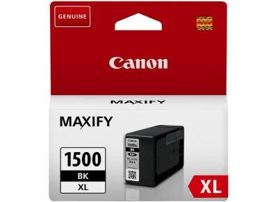 Μελάνι Μαύρο Canon PGI-1500XL (9182B001)