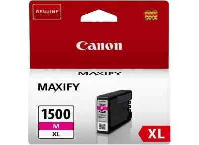 Μελάνι Ματζέντα Canon PGI-1500XL (9194B001)