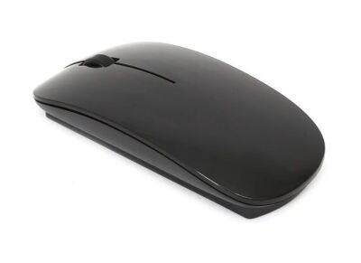 Omega Optical Wireless 42594 - Aσύρματο Ποντίκι - Μαύρο