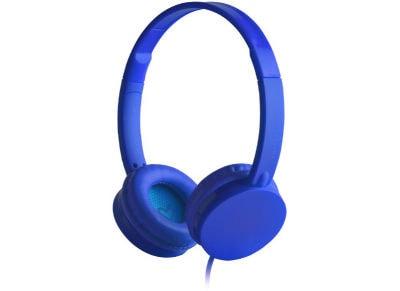 Ακουστικά κεφαλής Energy Headphone Colors BlueBerry 394876 Μπλε
