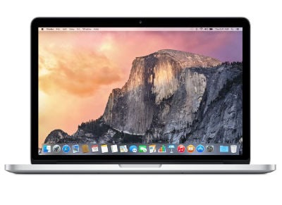 "Laptop Apple MacBook Pro MF841GR/A - 13.3"" (i5/ 8GB/512GB/Iris 6100)"