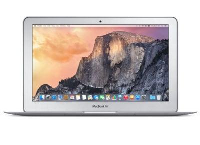 """Apple MacBook Air MJVP2GR/A  11.6"""" (i5/ 4GB/256GB/HD 6000)"""