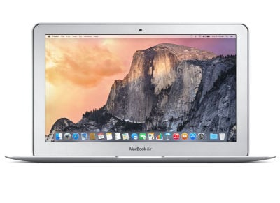 "Laptop Apple MacBook Air MJVG2GR/A - 13.3"" (i5/ 4GB/256GB/HD 6000)"