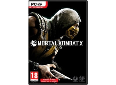 Mortal Kombat X - PC Game