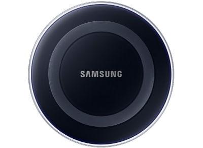 Ασύρματος Φορτιστής Qi - Samsung Wireless Charging Pad for Galaxy S6 & S6 Edge Μαύρο EP-PG920IBEGWW