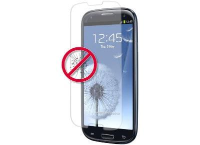 Μεμβράνη οθόνης Samsung Galaxy S3/ S3 Neo - Puro Tempered Glass Screen Protector - 1 τεμ