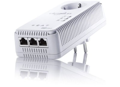 Powerline Devolo dLAN 500 AV WiFi 1917 - 500Mbps