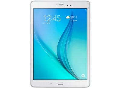 "Samsung Galaxy Tab A - Tablet 9.7"" 16GB Λευκό (SM-T550)"