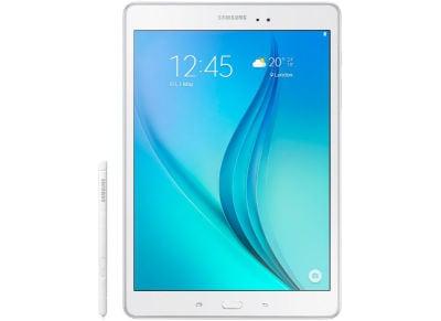 "Samsung Galaxy Tab A με S-Pen - Tablet 9.7"" 16GB Λευκό (SM-P550)"