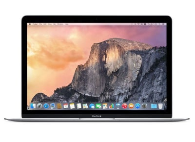 "Laptop Apple MacBook MF865GR/A - 12"" (M/8GB/512GB/HD 5300)"