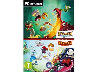 Rayman Legends & Origins Bundle - PC Game