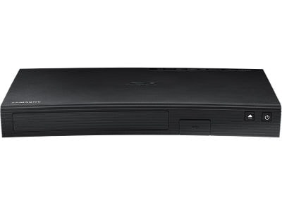 Samsung BD J5900 3D Blu-Ray Player