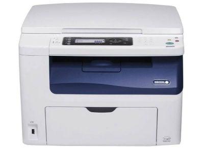 Xerox WorkCenter 6025V BI - Έγχρωμο Πολυμηχάνημα Laser Α4