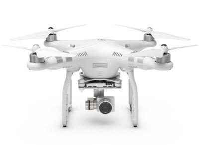 DJI Phantom 3 Advanced Drone -  Drone με Κάμερα