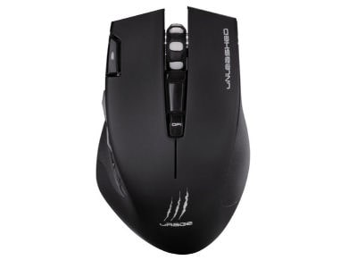 Hama uRage Unleashed - Gaming Mouse Μαύρο
