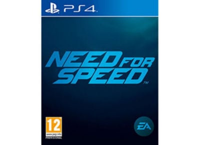 PS4 Used Game: Need for Speed gaming   used games   ps4 used