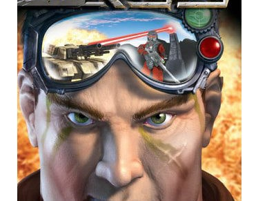 Command & Conquer Renegade - PC Game