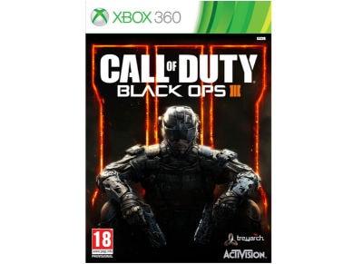 Call of Duty Black Ops III - Xbox 360 Game