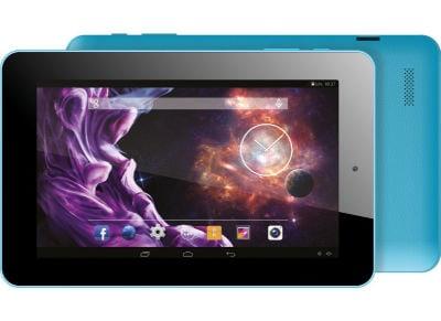 """eStar Beauty HD Quad Core - Tablet 7"""" 8GB Μπλε"""