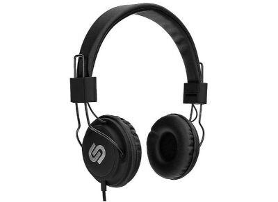 Ακουστικά κεφαλής Urbanista Miami 1031602 Μαύρο