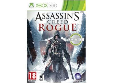 Assassins Creed Rogue Classics - Xbox 360 Game