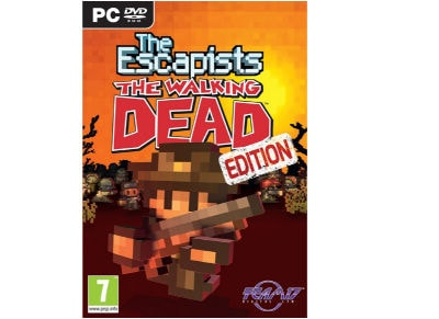 The Escapists Walking Dead - PC Game