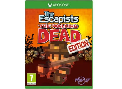 The Escapists Walking Dead - Xbox One Game