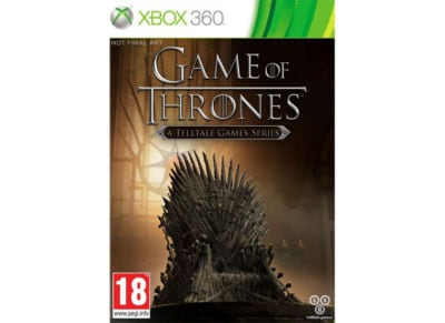 Game of Thrones Season 1 - Xbox 360 Game