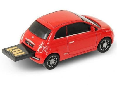 USB Stick Tribe Fiat 500 8GB 2.0