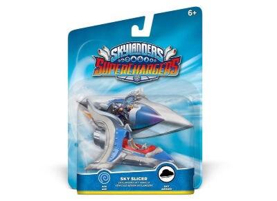 Φιγούρα Skylanders Superchargers - Sky Slicer