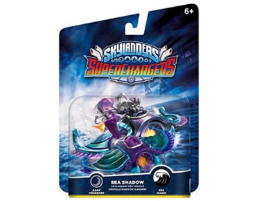 Φιγούρα Skylanders Superchargers - Sea Shadow