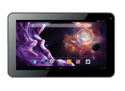 "eStar Grand HD Quad Core 4G - Tablet 10.1"" 8GB Μαύρο"