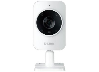 Ασύρματη IP Camera D-Link HD DCS 935L Λευκό