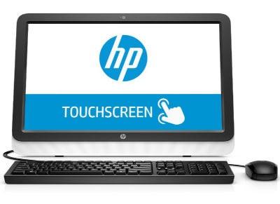 "HP AiO 22-3101nv 21.5"" (i3-4170/6GB/1TB/ R5) - All-in-One PC"