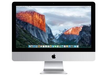 """Apple iMac MK442GR/A 21.5"""" (i5/8GB/1TB/ Iris Pro 6200)"""