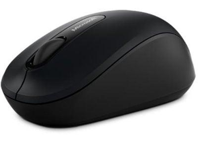 Microsoft Mobile Mouse 3600 PN7-00004 Aσύρματο Ποντίκι Μαύρο