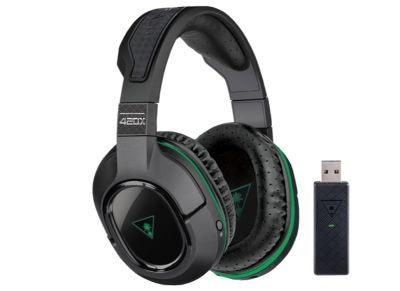 Turtle Beach Stealth 420X - Gaming Headset Μαύρο