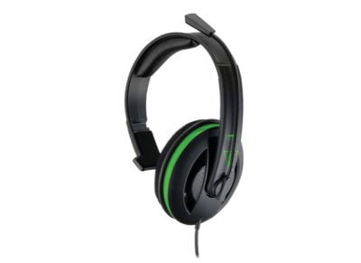 Turtle Beach Ear Force Recon 30X - Gaming Headset Μαύρο